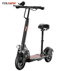 Q02  500W Electric Scooter