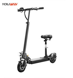 Q01 400W Electric Scooter